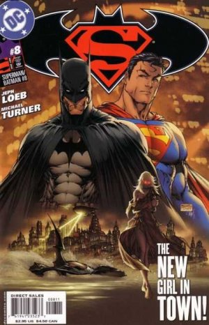 Superman / Batman # 8 Issues V1 (2003 - 2011)