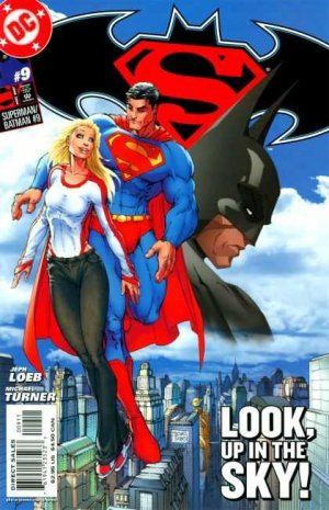Superman / Batman # 9 Issues V1 (2003 - 2011)