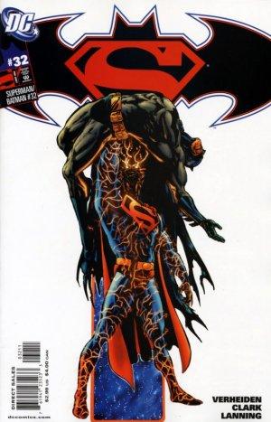 Superman / Batman # 32 Issues V1 (2003 - 2011)