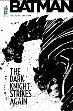 Batman - DK2