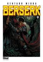 Berserk # 9