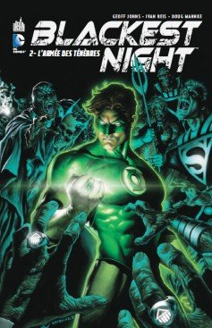Blackest Night T.2