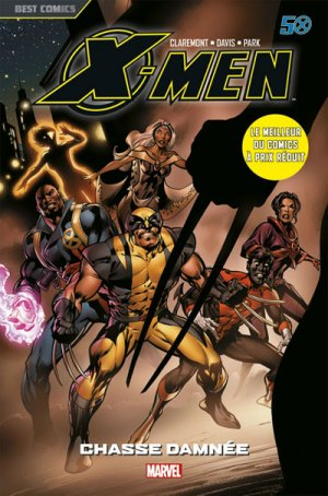 X-Men - Best Comics T.4