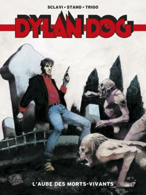 Dylan Dog édition Simple - 100% Fusion (2013)