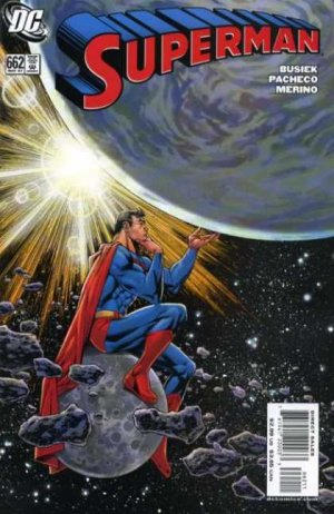 Superman # 662 Issues V1 suite (2006 - 2011)