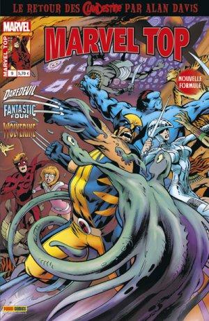 Marvel Top 9 - 9