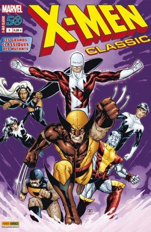Uncanny X-Men # 5 Kiosque (2012 - 2013)