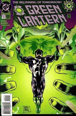 Green Lantern # 0 Issues V3 (1990 - 2004)