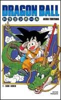 Dragon Ball édition France Loisirs