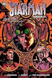 Starman édition Omnibus HardCover