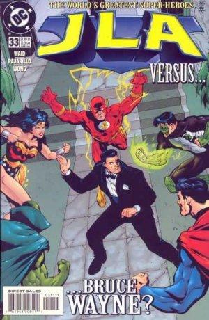 JLA # 33 Issues V1 (1997 - 2006)