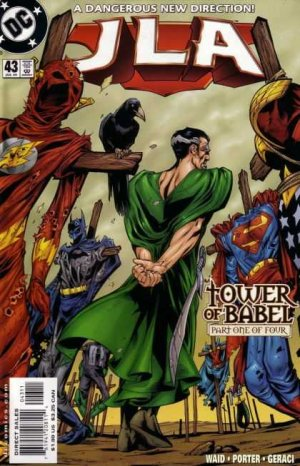 JLA # 43 Issues V1 (1997 - 2006)