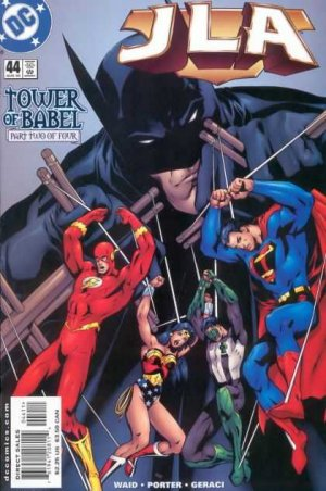 JLA # 44 Issues V1 (1997 - 2006)
