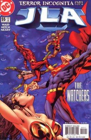 JLA # 55 Issues V1 (1997 - 2006)