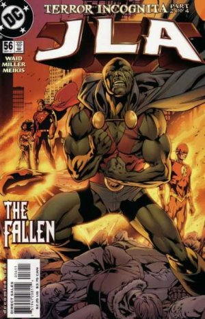 JLA # 56 Issues V1 (1997 - 2006)