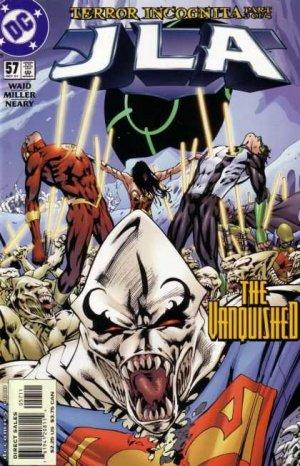 JLA # 57 Issues V1 (1997 - 2006)
