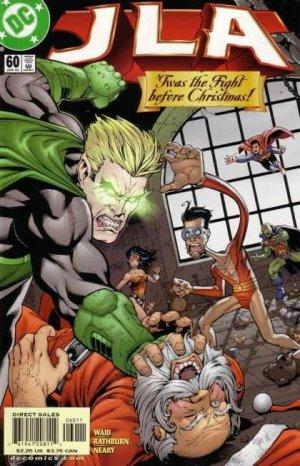 JLA # 60 Issues V1 (1997 - 2006)