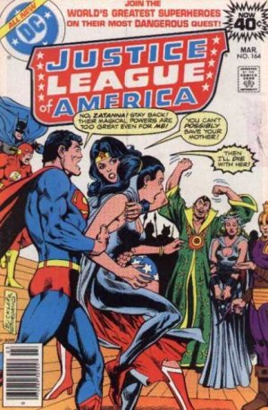 Justice League Of America # 146