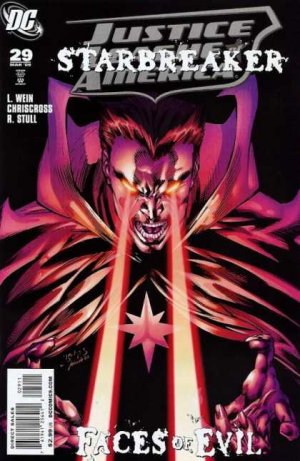 Justice League Of America # 29 Issues V3 (2006 - 2011)