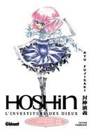 Hoshin #22