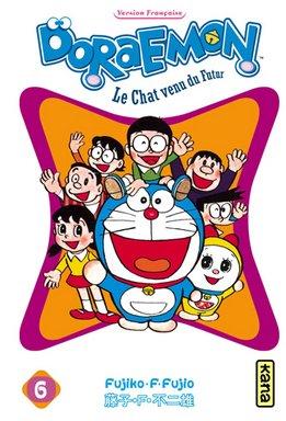 Doraemon  # 6