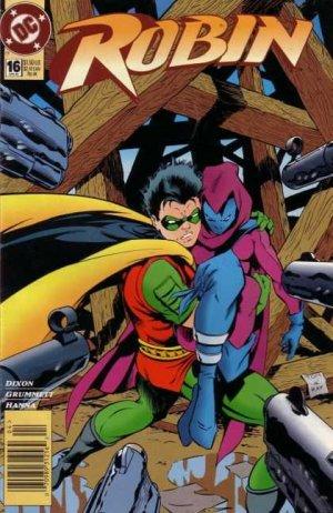 Robin # 16