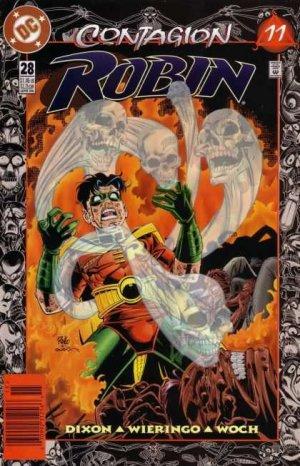 Robin # 28