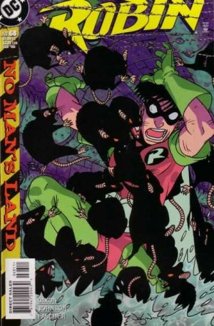 Robin # 68 Issues V2 (1993 - 2009)