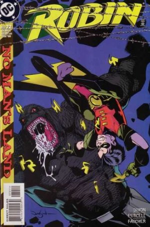 Robin # 72 Issues V2 (1993 - 2009)