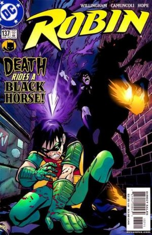 Robin # 137 Issues V2 (1993 - 2009)