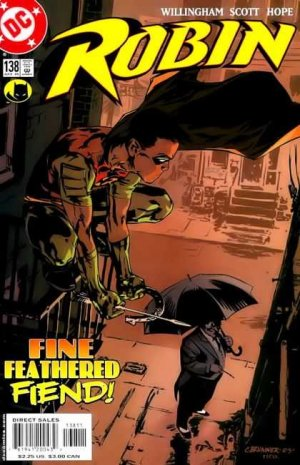 Robin # 138 Issues V2 (1993 - 2009)