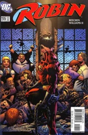 Robin # 155 Issues V2 (1993 - 2009)
