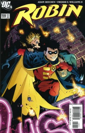 Robin # 159 Issues V2 (1993 - 2009)