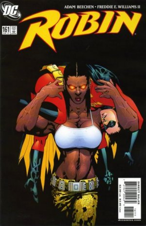Robin # 161 Issues V2 (1993 - 2009)