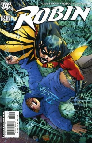 Robin # 164 Issues V2 (1993 - 2009)