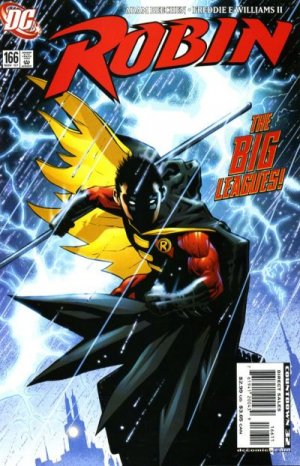 Robin # 166 Issues V2 (1993 - 2009)