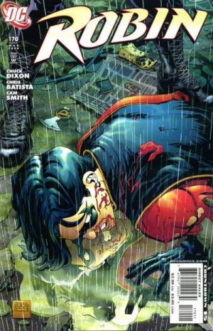 Robin # 170 Issues V2 (1993 - 2009)