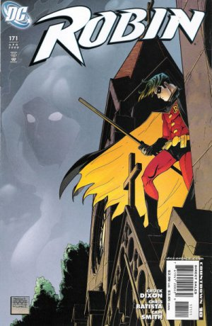 Robin # 171 Issues V2 (1993 - 2009)