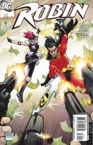 Robin # 172 Issues V2 (1993 - 2009)
