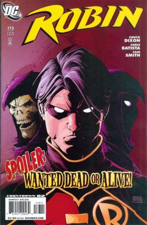 Robin # 173 Issues V2 (1993 - 2009)