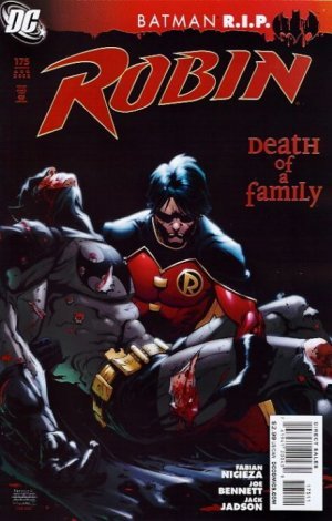 Robin # 175 Issues V2 (1993 - 2009)