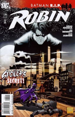 Robin # 176 Issues V2 (1993 - 2009)