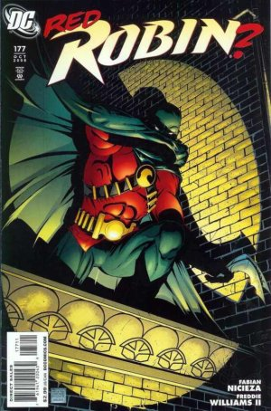 Robin # 177 Issues V2 (1993 - 2009)