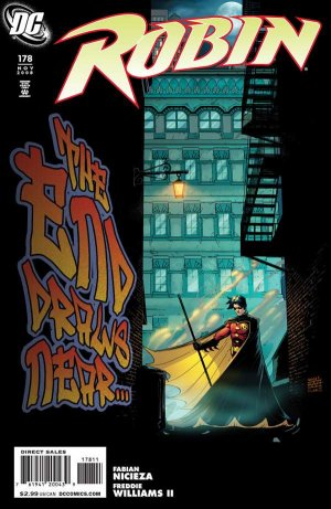 Robin # 178 Issues V2 (1993 - 2009)