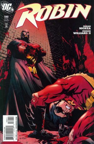 Robin # 180 Issues V2 (1993 - 2009)