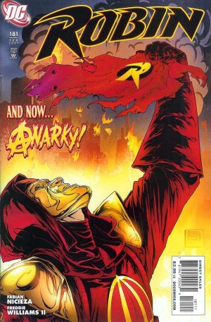 Robin # 181 Issues V2 (1993 - 2009)