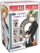 Princess Princess édition Coffret