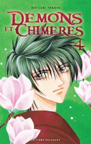 Démons et Chimères #4