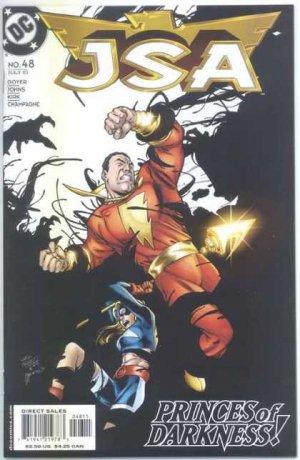 JSA # 48 Issues V1 (1999 - 2006)