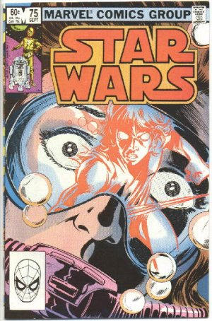 Star Wars # 75 Issues V1 (1977 - 1986)